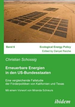 Erneuerbare Energien USA